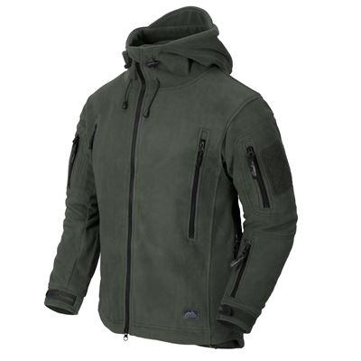 Bunda PATRIOT Heavy fleece FOLIAGE