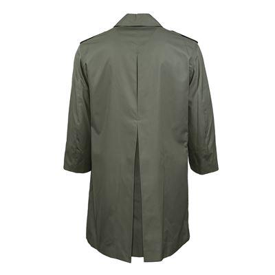 Kabát FRANCOUZSKÝ do deště