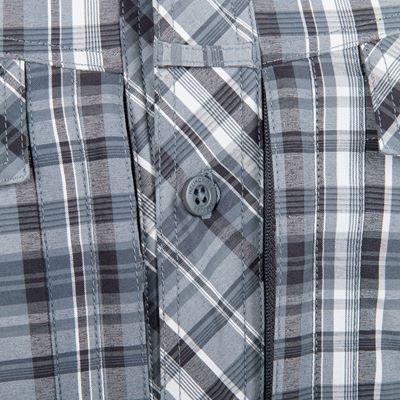 Košile DEFENDER MK2 CITY SHIRT® STONE PLAID