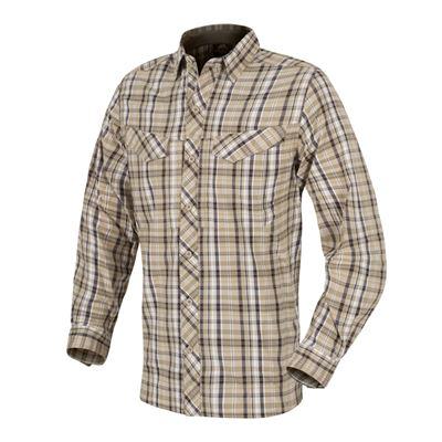 Košile DEFENDER MK2 CITY SHIRT® CIDER PLAID