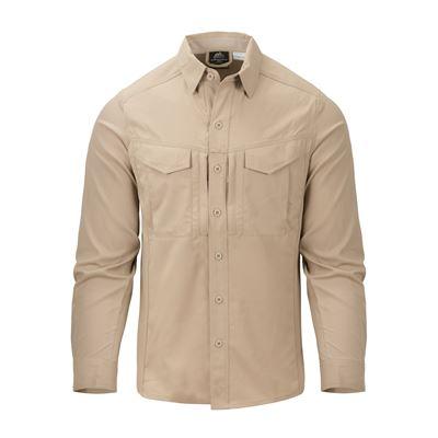 Košile DEFENDER MK2 TROPICAL SILVER MINK