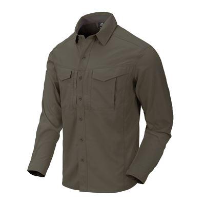 Košile DEFENDER MK2 TROPICAL DARK OLIVE