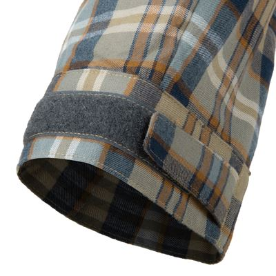 Košile MBDU flanel GINGER PLAID
