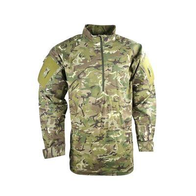 Košile taktická UBAC BTP/MTP