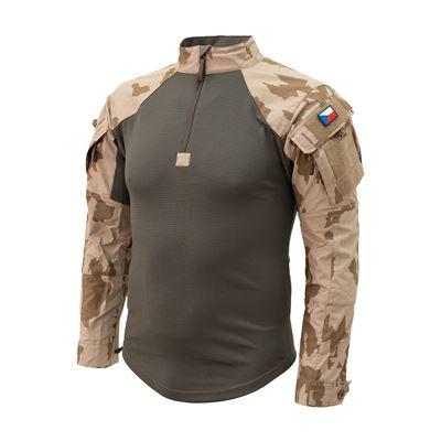 Košile AČR UBACS taktická vz.95 DESERT