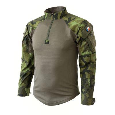 Košile AČR UBACS taktická vz.95 les rip-stop
