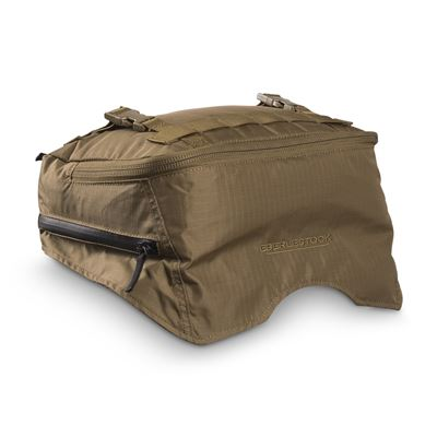 Víko na batoh MOUNTABLE GO-BAG COYOTE BROWN