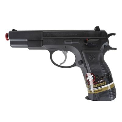 Pistole airsoft manuální CZ 75 ČERNÁ