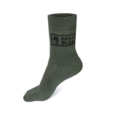 Ponožky funkční MILITARY RANGE