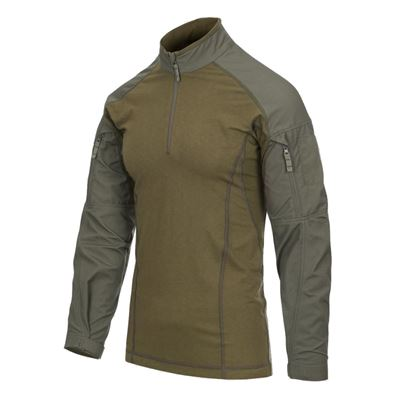 Košile taktická VANGUARD RAL 7013