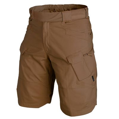 "Kraťasy URBAN TACTICAL 11"" rip-stop MUD BROWN"