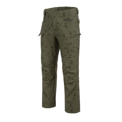 Kalhoty UTP® rip-stop DESERT NIGHT CAMO