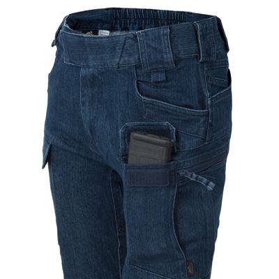Kalhoty dámské UTP® DENIM STRETCH MARINE BLUE