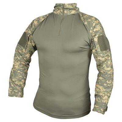Košile UBAC taktická  ACU DIGITAL